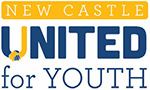 New Castle United for Youth Logo