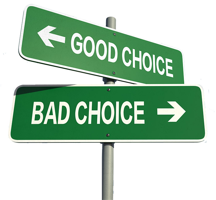 how to use lexical choice